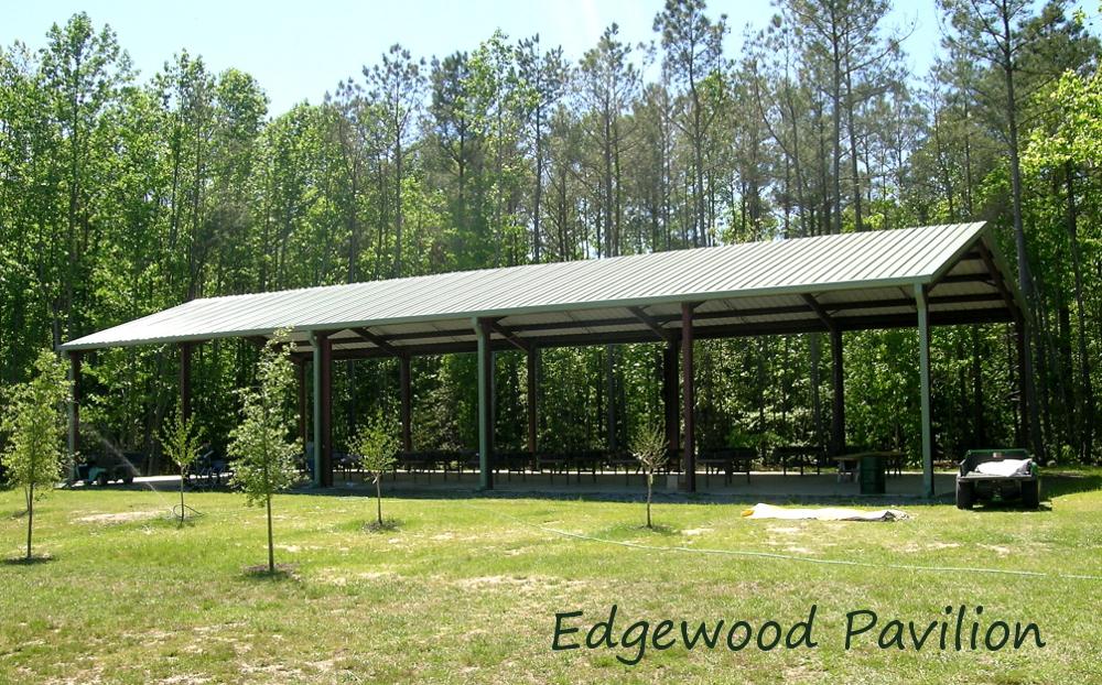 Edgewood Pavilion