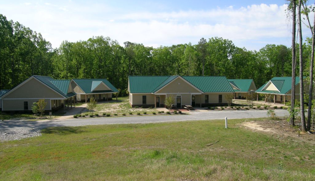 Cabin Rentals in Williamsburg, VA