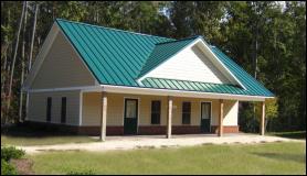 Cabin in Williamsburg, VA