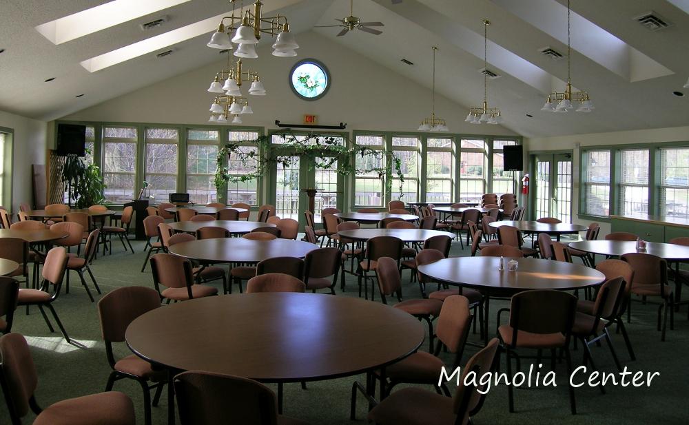 Magnolia Center