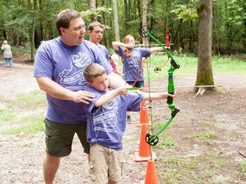 Kaleidoscope Family Camp