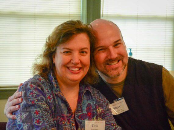 Christian Marriage Getaways in Virginia