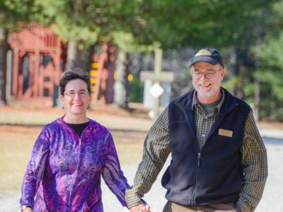 Virginia Marriage Retreat & Couples Getaway