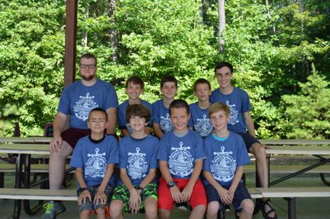 Summer Camp in Williamsburg VA