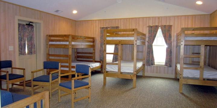 Williamsburg Cabin