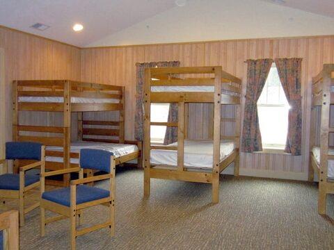 Cabin-Rentals-Williamsburg-VA
