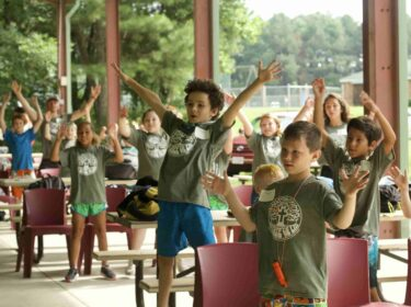 Summer Camps at WCRC